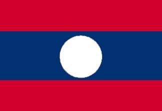 Laos, Laotian Flag