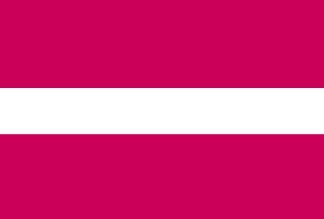 Latvia, Latvian Flag