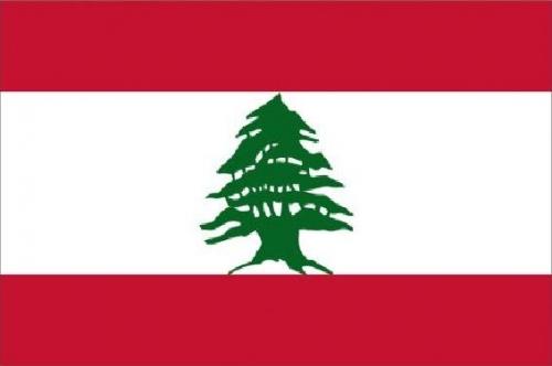 Lebanon, Lebanese Flag
