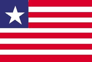 Liberia, Liberian Flag