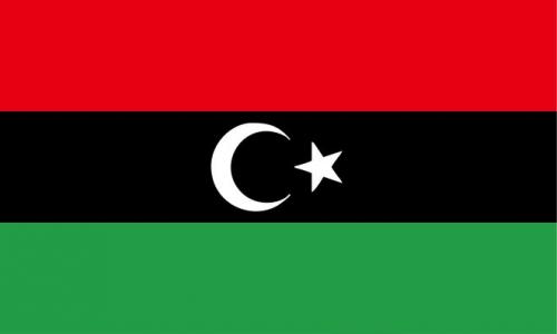 Libya, Libyan Flag