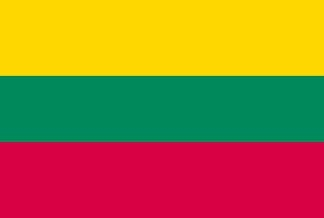 Lithuania, Lithuanian Flag