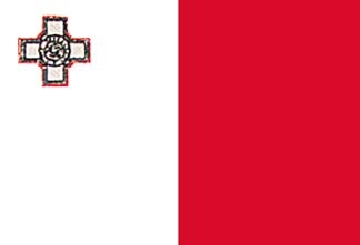Malta, Maltese Flag