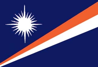 Marshall Islands, Marshallese Flag