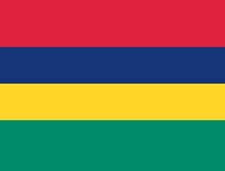 Mauritius, Mauritian Flag