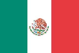 Mexico, Mexican Flag