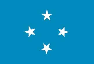 Micronesia, Micronesian Flag