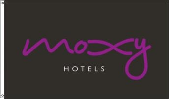 Moxy Hotels Flag
