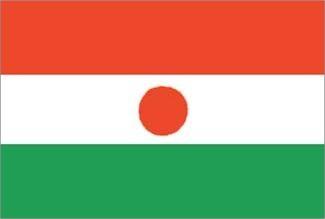 Niger, Nigerien Flag