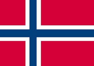 Norway, Norwegian Flag