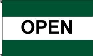 Open GWG