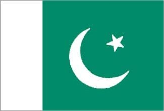 Pakistan, Pakistani Flag