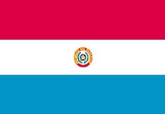Paraguay, Paraguayan Flag