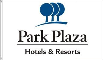Park Inn Flag