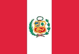 Peru, Peruvian Flag