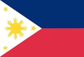 Philippines, Filipino Flag