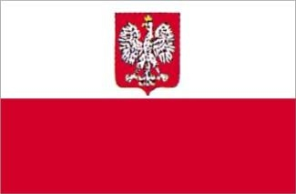 Poland, Polish Flag