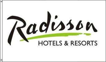 Radisson Hotels & Resorts Flag