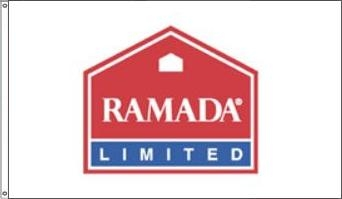 Ramada Limited Flags