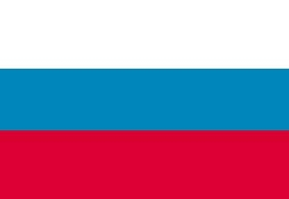 Russia, Russian Flag