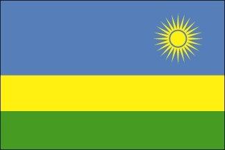 Rwanda, Rwandan Flag