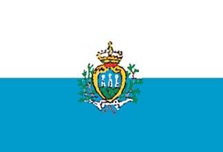 San Marino, San Marinese Flag