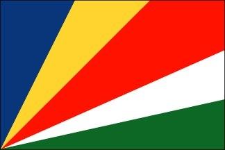 Seychelles, Seychellois Flag