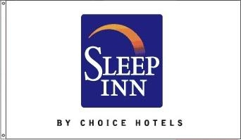 Sleep Inn Flags