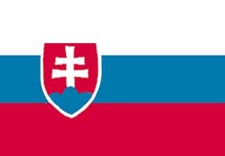 Slovakia, Slovakian Flag
