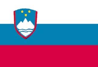 Slovenia, Slovenian Flag