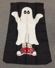 Sneaker Ghost Flag