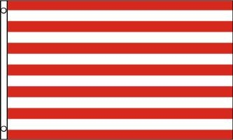 Sons of Liberty Rebellious Stripes Flag, 3' x 5' Nylon