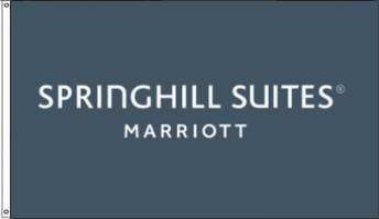 Spring Hill Suites Flag