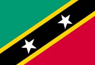St. Kitts and Nevis, Kittian and Nevisian Flag