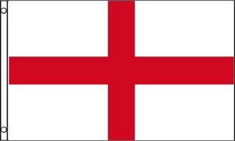 St. Georges Cross Flag