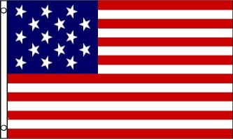 Star Spangled Banner Flag, 3' x 5' Nylon