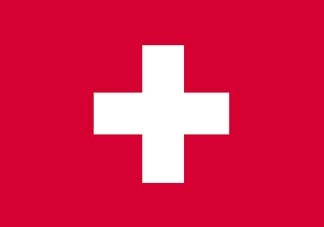 Switzerland, Swiss Flag