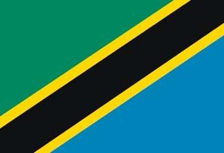 Tanzania, Tanzanian Flag