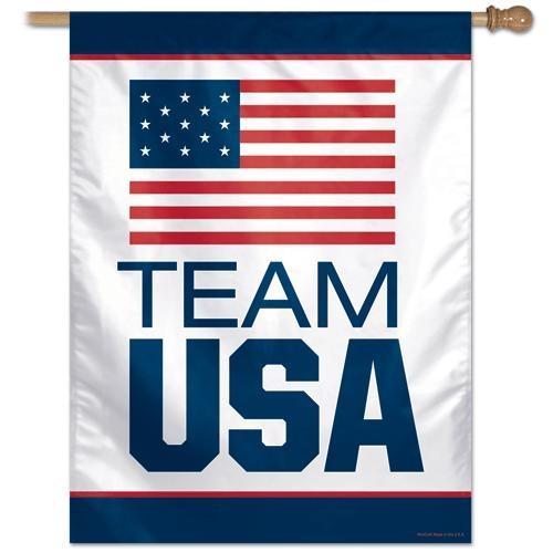 Team USA Banner