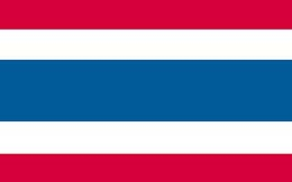 Thailand, Thai Flag
