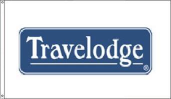 Travelodge Flag