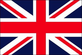 United Kingdom, British Flag