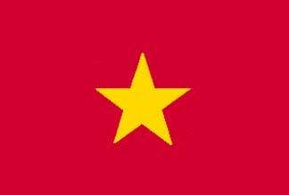 Vietnam, Vietnamese Flag