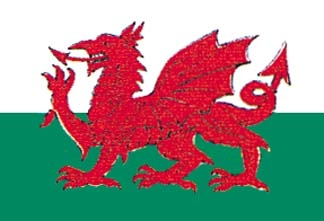 Wales, Welsh Flag