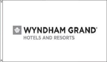 Wyndham Grand Hotels & Resorts Flag