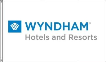 Wyndham Hotels & Resorts Flags