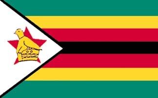 Zimbabwe, Zimbabwean Flag